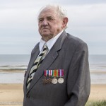 Dennis Davison - Normandy Day UK founder